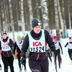 Skiing 30 km - Elin Grip (11324)