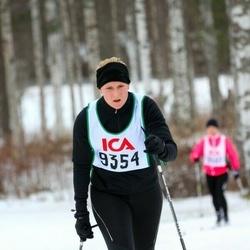 Skiing 30 km - Lisa Sellert (9354)