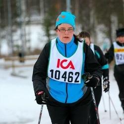 Skiing 30 km - Alexandra Forslin (10462)