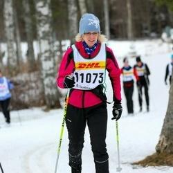 Skiing 30 km - Britta Nilson (11073)