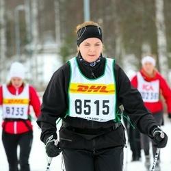 Skiing 30 km - Jenny Roos-Nydén (8515)