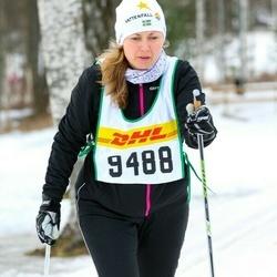 Skiing 30 km - Helena Stenbom (9488)