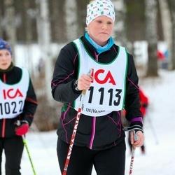Skiing 30 km - Lisa Björk (11113)