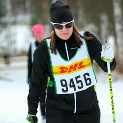 Skiing 30 km - Gabriella Donaldson (9456)