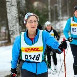 Skiing 30 km - Eva Schön (9248)