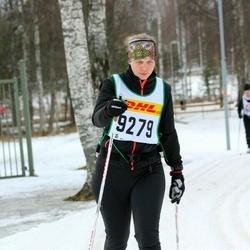 Skiing 30 km - Caisa Skoglund (9279)