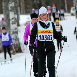Skiing 30 km - Linda Mengel (10383)