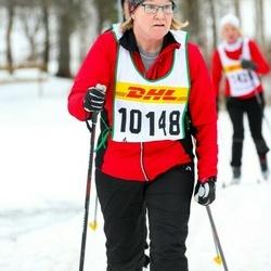 Skiing 30 km - Carola Sandin (10148)