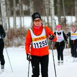 Skiing 30 km - Åsa Rydström (11255)