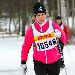 Skiing 30 km - Carina Norberg (10548)