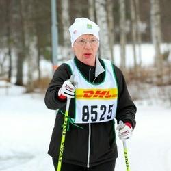 Skiing 30 km - Hjördis Staffas (8525)