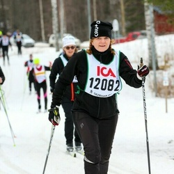 Skiing 30 km - Catharina Grahn (12082)