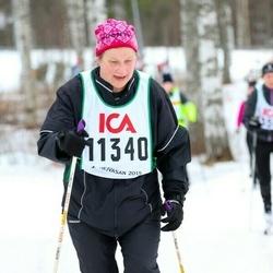 Skiing 30 km - Aila Puonti (11340)