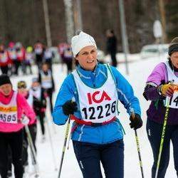 Skiing 30 km - Liss Pettersen (12226)