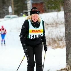 Skiing 30 km - Cecilia Hult (13099)