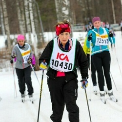 Skiing 30 km - Margareta Stiernstrand (10430)