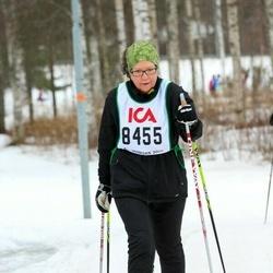 Skiing 30 km - Christina Strömvall (8455)