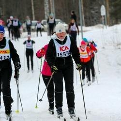 Skiing 30 km - Christina Bredal (15559)