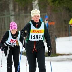 Skiing 30 km - Lina Jacobson (13047)