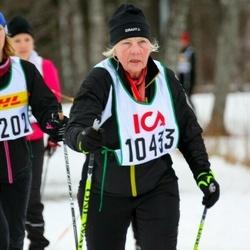 Skiing 30 km - Aina Nordström (10433)