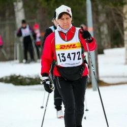 Skiing 30 km - Eleonor Stenlund (13472)