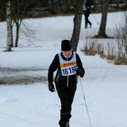 Skiing 30 km - Susanne Nielsen Skovgaard (16152)