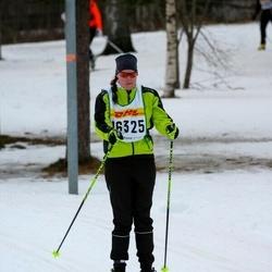 Skiing 30 km - Elsa Eugensson (16325)