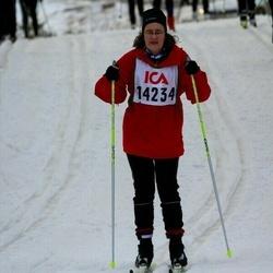 Skiing 30 km - Maria Öhrn (14234)