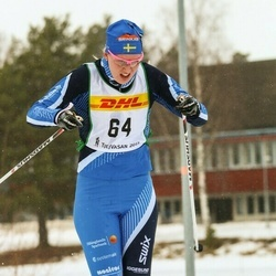 Skiing 30 km - Sara Nordstrand (64)