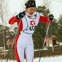 Skiing 30 km - Jessika Ericsson (1152)
