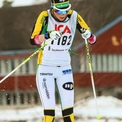 Skiing 30 km - Johanna Åström (1182)