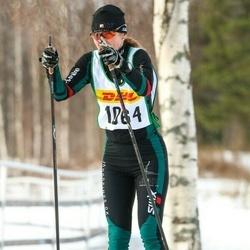 Skiing 30 km - Anna Johansson (1064)