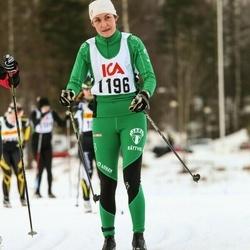 Skiing 30 km - Janina Risberg (1196)