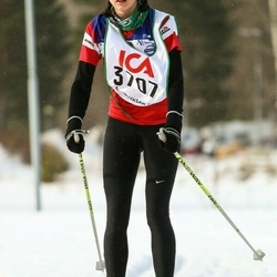 Skiing 30 km - Susen Lösch (3707)