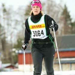 Skiing 30 km - Eva Hendén (3064)