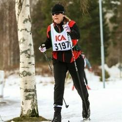 Skiing 30 km - Christin Sjögren (3197)