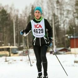 Skiing 30 km - Ingvild Hagvåg (4629)