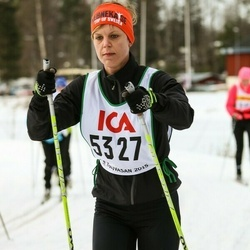 Skiing 30 km - Amelie Engström (5327)