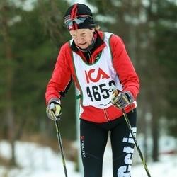 Skiing 30 km - Cecilia Carlén (4652)