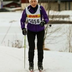 Skiing 30 km - Pernilla Hagen (5056)