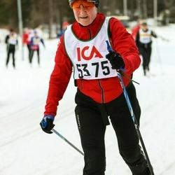 Skiing 30 km - Birgit Marie Granheim (5375)