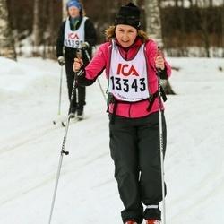 Skiing 30 km - Catarina Victorin (13343)