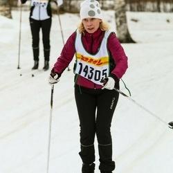 Skiing 30 km - Catarina Sten (14305)