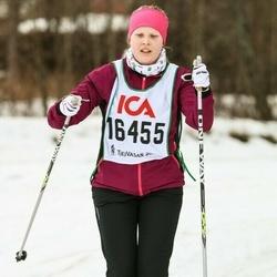 Skiing 30 km - Emelie Piironen (16455)