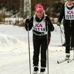 Skiing 30 km - Jeanette Olsson (13319)