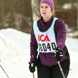 Skiing 30 km - Chiara Selvetti (16040)