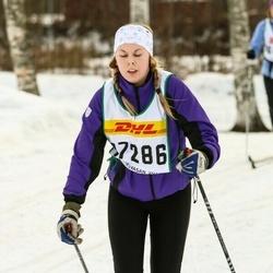 Skiing 30 km - Celine Lönnelid (17286)