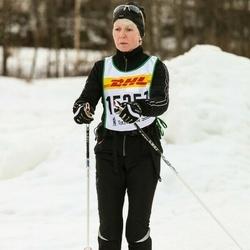 Skiing 30 km - Brit Thorstensen (15257)