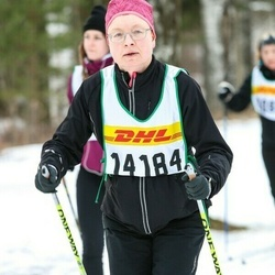 Skiing 30 km - Cecilia Kozma (14184)