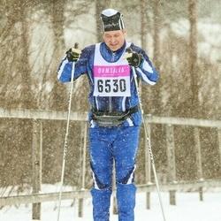 Skiing 90 km - Thomas Nygren (6530)